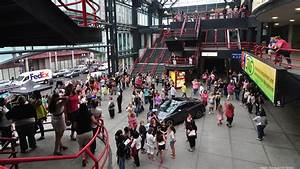 Times Union Center 'wish list' improvements total $33.2 million in Albany, New York - Albany ...