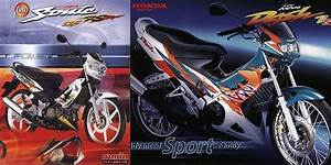 Ayam Jago Honda  Sejarah Dan Sepak Terjangnya