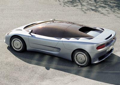 bugatti id  concept cars diseno art