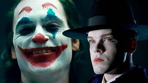 Gotham39s Cameron Monaghan Weighs In On Joaquin Phoenix39s