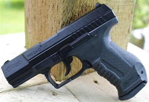 2019's Best Airsoft Pistol: 6 Reviewed. Blowback, CO2 ...