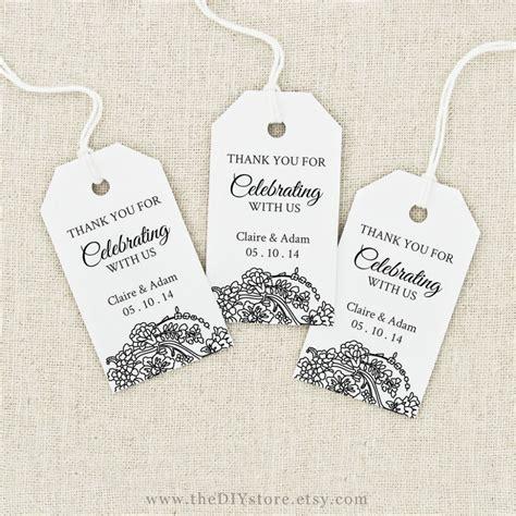 image result   printable wedding favor tags
