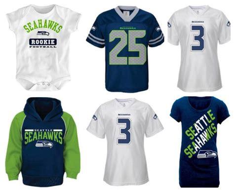 target seahawks kidsinfant sweatshirts jerseys