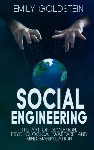 social engineering  art  deception