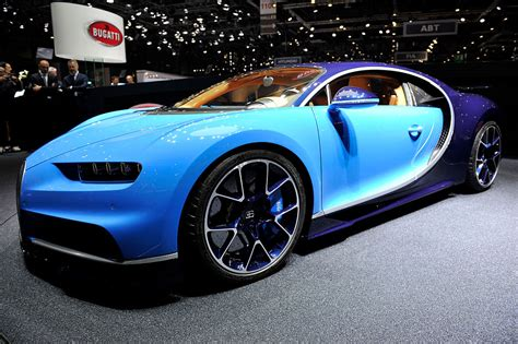 How Fast Can A Bugatti Go by The Ceo Of Bugatti Still Doesn T How Fast The 3m