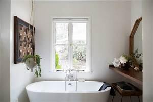Plante Verte Salle De Bain : d coration salle de bain zen cr er le coin relax id al ~ Melissatoandfro.com Idées de Décoration