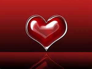 coração 4k hd wallpaper