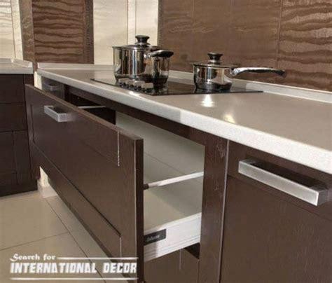 kitchen drawer systems  equipment  kitchen