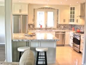 Bathroom Shelves Decorating Ideas Small Kitchen Renovation Traditional Kitchen Toronto By Dagmara Lulek Royal Lepage