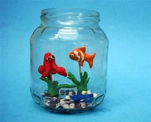 Tiere Für Aquarium : basteln mit kindern kostenlose bastelvorlage tiere ~ Lizthompson.info Haus und Dekorationen