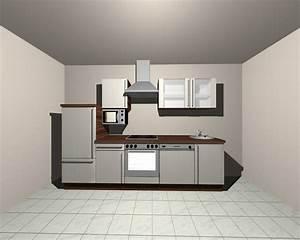 Küchenblock 280 Cm Mit Elektrogeräten : k chenblock 280 cm mit gsp magnolienwei kernzwetschke m bel kurz ~ Bigdaddyawards.com Haus und Dekorationen