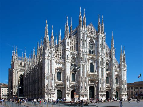 Milan Cathedral Wikipedia