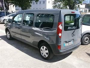 Utilitaire 3 Places Occasion : kangoo express dci 90 maxi cabine approfondie 5 places confort garage auto aubagne garage du ~ Gottalentnigeria.com Avis de Voitures