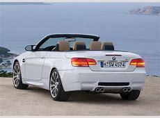 BMW M3 Convertible 2009 Cartype
