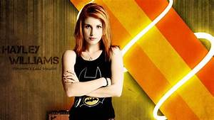 Download Hayley Williams Wallpaper 1920x1080 | Wallpoper ...