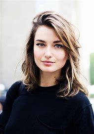 Cute Hairstyles Shoulder Length Hair