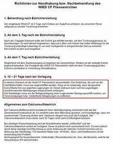 Fließestrich Selber Machen : welcher estrich f r den neubau seite 2 bauforum auf ~ Michelbontemps.com Haus und Dekorationen