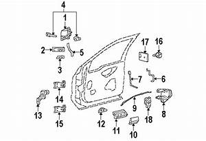 Ford F81z2523552aa Genuine Oem Check Arm