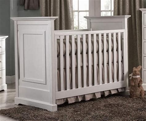 restoration hardware crib copy cat chic restoration hardware baby and child marlowe