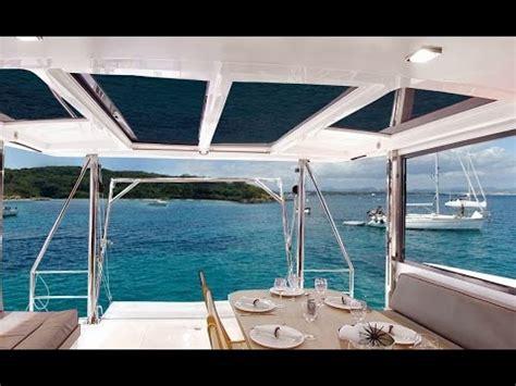 Catamaran Translation In English by Bali 4 3 Loft By Bali Catamarans Guided Tour Video In