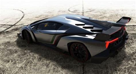 Lamborghini Veneno Vs Bugatti 2017