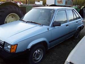 1984 Toyota Tercel Rural Regina  Regina