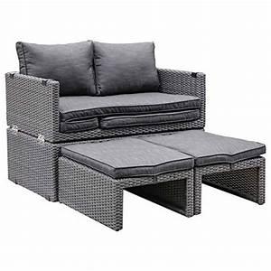 Rattan Sofa Balkon : loungesofas g nstig online kaufen m bel24 stylesfruit ~ Indierocktalk.com Haus und Dekorationen