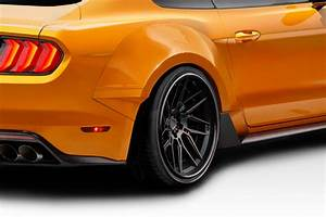 Welcome to Extreme Dimensions :: Item Group :: 2018-2020 Ford Mustang Couture Urethane Grid ...