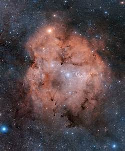 APOD: 2012 August 5 - IC 1396: Emission Nebula in Cepheus