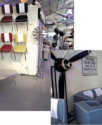Jolina Meubles Retro Furniture Meubels Fifties Bel