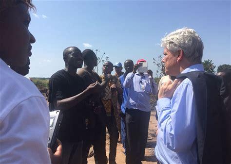 bureau de coordination des affaires humanitaires rca ocha demande la fin des attaques contre les