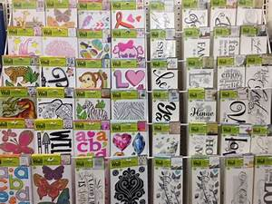 Wall decals at the dollar tree color the walls of your house for Inspiring dollar tree wall decals