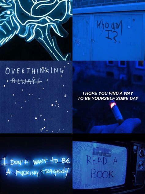 free blue aesthetic blue aesthetic blue