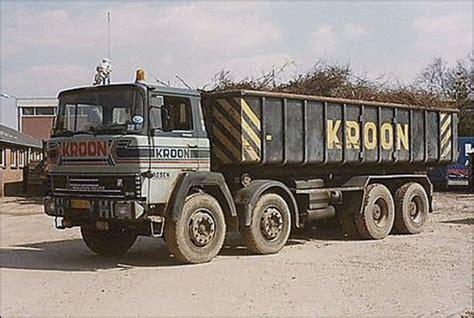 transport  wie kent deze vrachtwagen nog deel