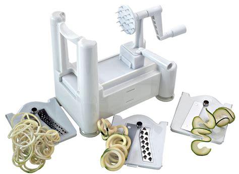 cutter de cuisine product review quot zoodle quot vegetable noodle maker weight