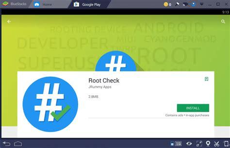 How To Root Bluestacks 3 For Android Using Bluestacks Tweaker