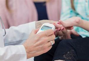 Is Diabetes Sneaking Up on You? 6 Early Signs – Health ...