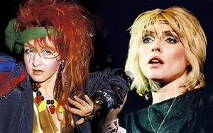 See Cyndi Lauper & Blondie At A Day On The Green | 97.3fm ...