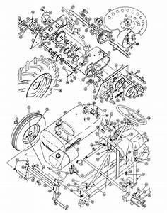 31 Toro Wheel Horse Parts Diagram