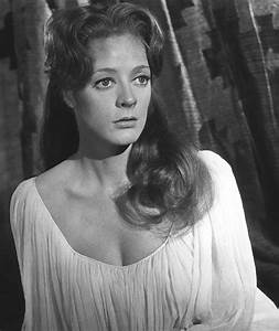 Maggie Smith in Othello, 1965 | Rare photographs of a ...