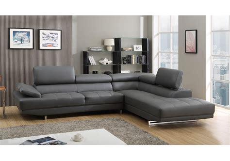 Modern Tufted Leather Sofa by Sofa Astounding Grey Settee 2017 Design Grey Sofa Living