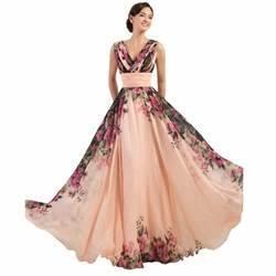Designer Evening Dress Patterns Reviews - Online Shopping