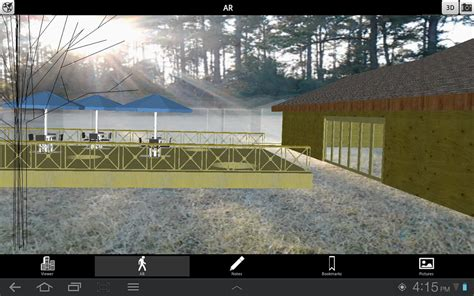 sketchup for android augmented reality comes to sketchup on android