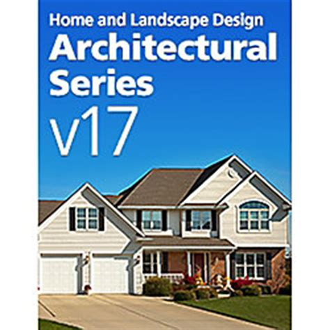 Home Design Architectural Series 18 by Punch Home And Landscape Design Architectural Series V17