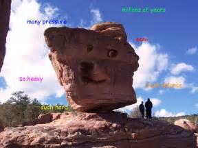 Balancing Rock Colorado