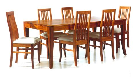 all wood dining table dining table and chairs kyprisnews