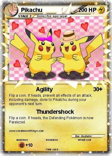 pokemon card create customize  design