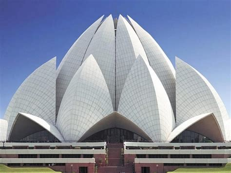 high quality picture  lotus temple india  desktop