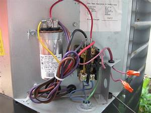 Essex Contactor Wiring Diagram Hvac