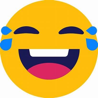Lol Smiley Icon Laugh Emoji Icons Svg